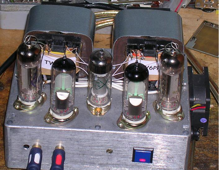 Ламповый унч электрические схемы Эл схема ру принципиальные эл схемы и конструкции самодельные радиолюбительские...